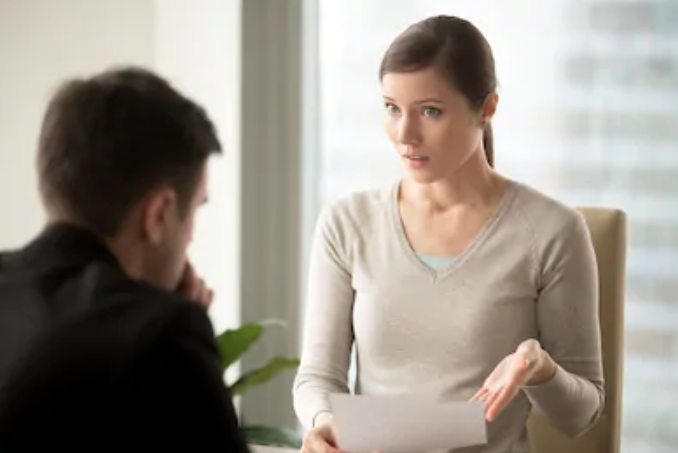 How to use Negotiating Skills. Source: ShutterStock