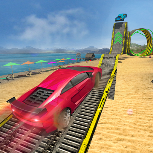 Racing Car Stunts On Impossible Tracks 2019 Android APK Download Free By Itech Strikers