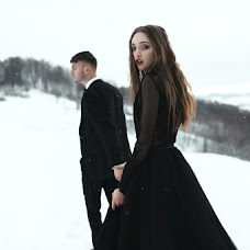 Wedding photographer Maksim Ivanchenko (rssmaxim). Photo of 01.02.2018