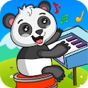 Musical Game for Kids icon