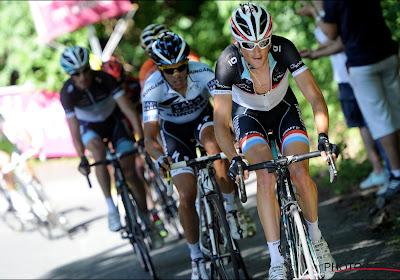 Contador haalt het van Schleck in Like Ride a Pro in Shanghai