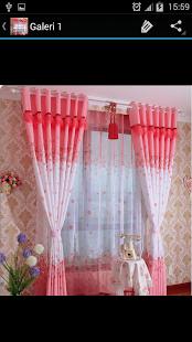 Curtain Decorating - náhled