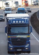 Photo: NEW ACTROS MERSCHBROCK      -----> just take a look and enjoy www.truck-pics.eu