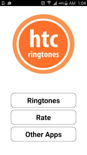Phone Ringtones HTC Special