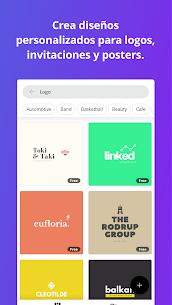 Canva Premium: Crear diseños gráficos, vídeos y fotos 4