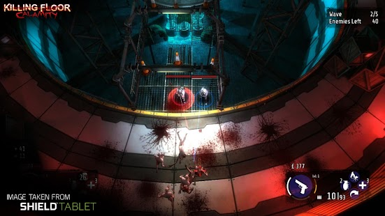 Killing Floor: Calamity- screenshot