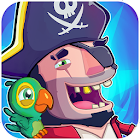 Pirate Pop Mega Quiz - Trivia games icon