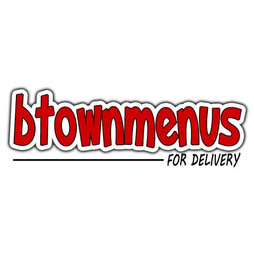 BtownMenus