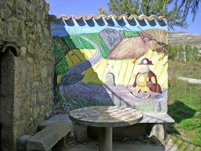 Photo: Etapa 13. Hornillos del Camino