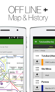 Transit France by NAVITIME screenshot 1