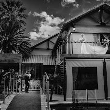 Wedding photographer Daniel Meneses davalos (estudiod). Photo of 15.01.2019