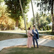 Wedding photographer Yuriy Pustinskiy (yurijmihajlovich). Photo of 18.09.2018