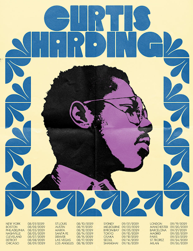 #GUCCIGIG Curtis Harding