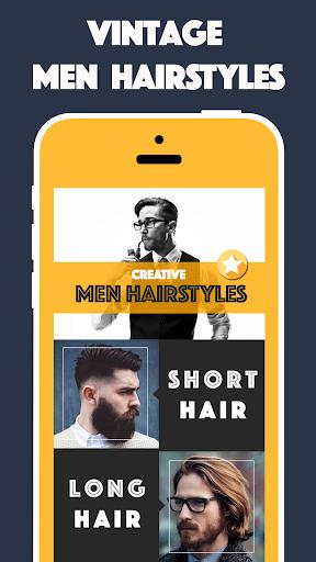 Men Hairstyle - Man Hair Style