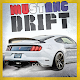 Impressive Racing simulator MUSTANG DRRRIFT for PC-Windows 7,8,10 and Mac