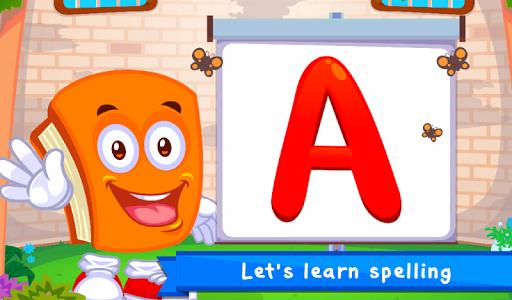 Marbel Alphabet - Learning Games for Kids  screenshots 12