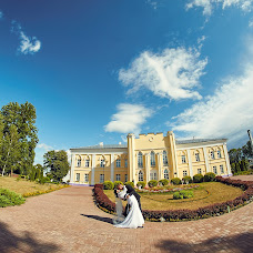 Wedding photographer Elena Buzuk (Zni4ka). Photo of 15.07.2015
