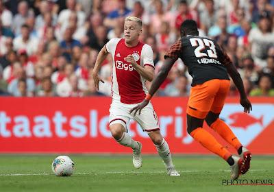 Derrick Luckassen: meer dan enkel een extra optie centraal achterin bij Anderlecht