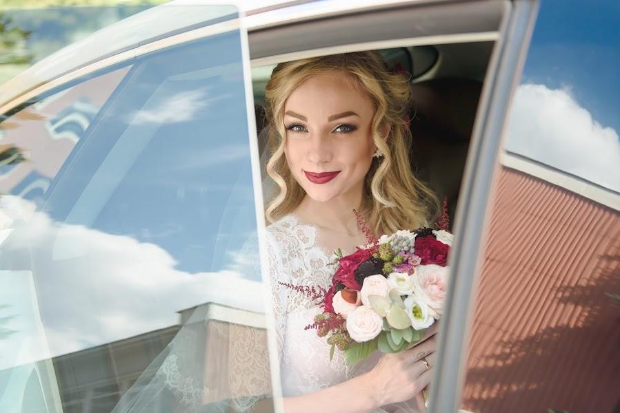 Wedding photographer Andrey Egorov (Giero). Photo of 13.06.2018