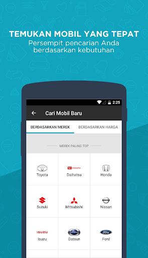 Harga Mobil Baru - OTO.com  screenshots 5