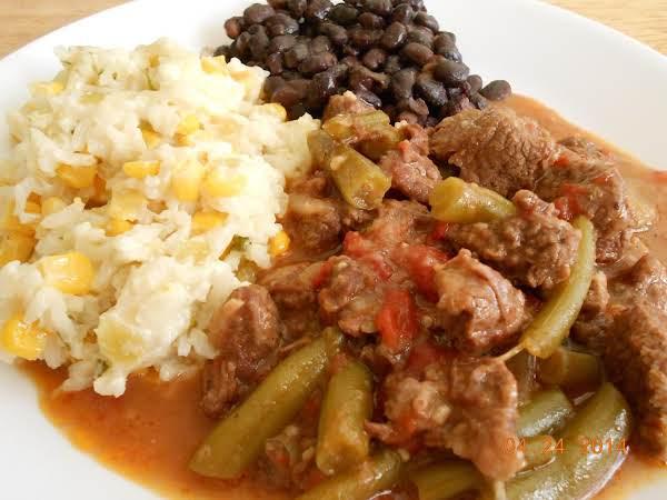 Michoacan Beef Recipe