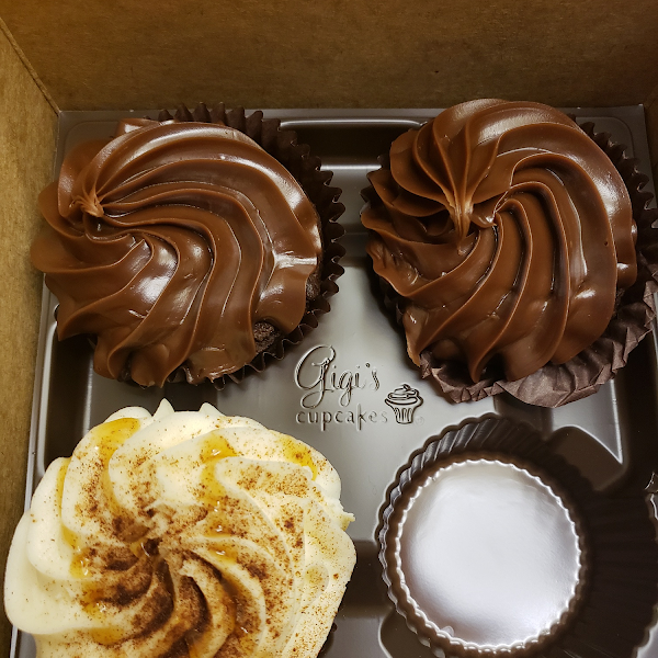 Photo from Gigi's Cupcakes