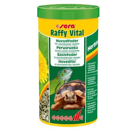 Raffy Vital 1000ml/190 gram