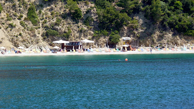 Photo: Stafylos Beach, Skopelos, Greece