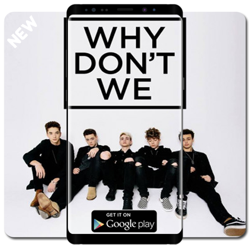 Why Don\'t We Wallpapers HD