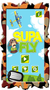 Supa Fly- screenshot thumbnail