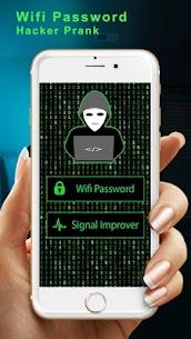 Wifi password hacker : Wifi password prank App Download For Android 2