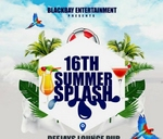 16TH SUMMER SPLASH : Deejays Lounge Pub