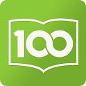 Hundreader - Reading 100 books icon