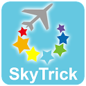 SkyTrick = Cheap tickets icon