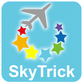 SkyTrick = Cheap tickets