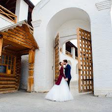 Wedding photographer Marina Lelekova (nochbezzvezd). Photo of 01.02.2018