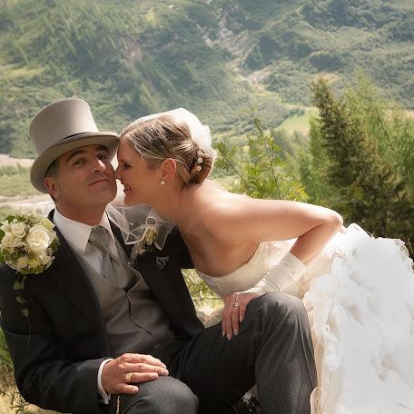 Wedding photographer Wolfgang Schmidberger (schmidberger). Photo of 22.02.2016