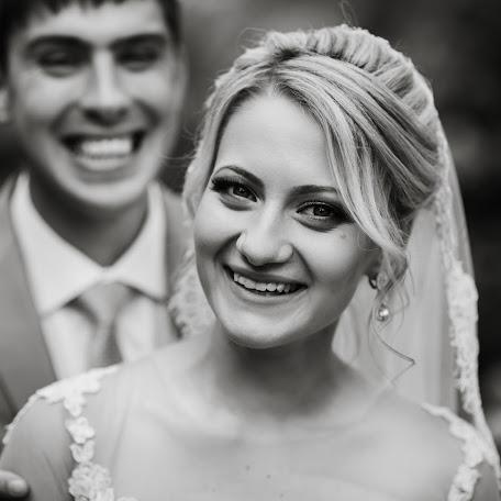 Wedding photographer Anna Kochurova (annakochurova). Photo of 29.01.2018