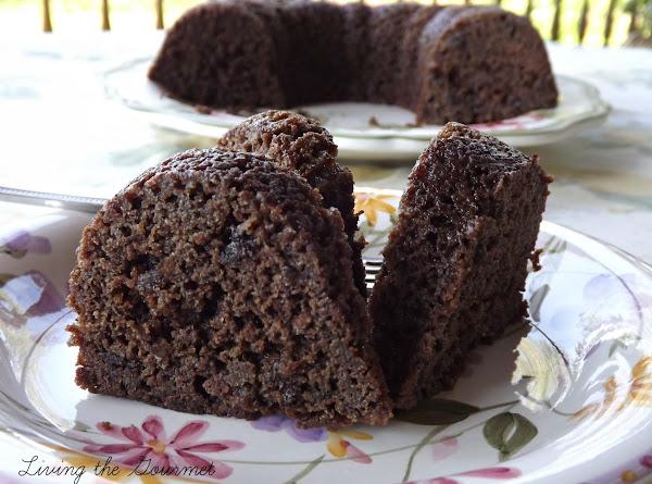 Chocolate Spelt Cake Recipe