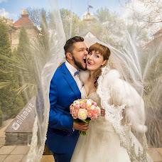 Wedding photographer Olga Cypulina (Otsypulina1). Photo of 30.04.2015