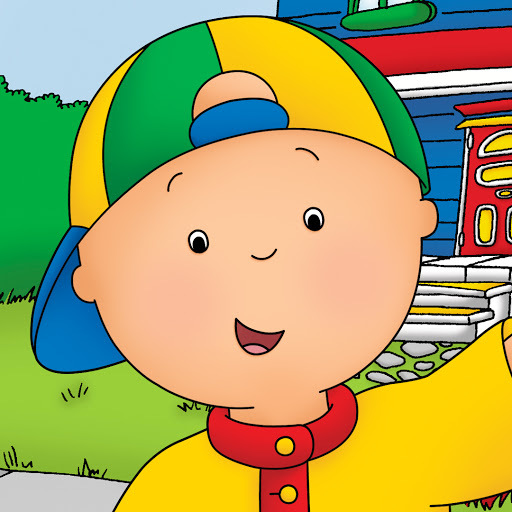 Caillou avatar image