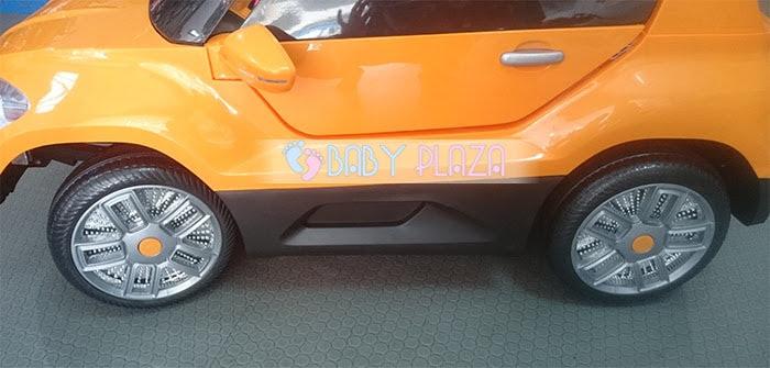 Xe ô tô điện trẻ em YH-810 5