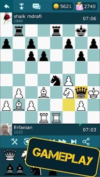 Chess Online Battle apk screenshot