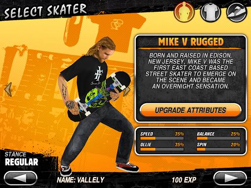 Mike V: Skateboard Party PRO  screenshots 8
