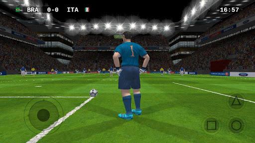 TASO 15 Full HD Football Game 1.74 screenshots 3