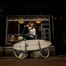 Wedding photographer Corné De rijke (derijke). Photo of 08.06.2016
