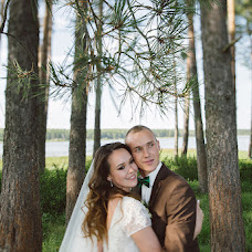 Wedding photographer Nadezhda Arslanova (Arslanova007). Photo of 26.10.2017