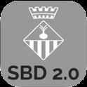 SBD 2.0 icon