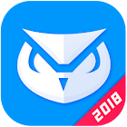 Owl Security - Antivirus Free icon