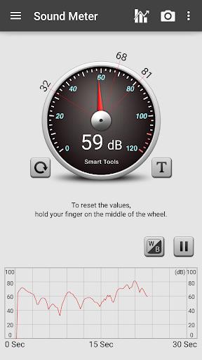 Screenshot for Smart Tools in Hong Kong Play Store
